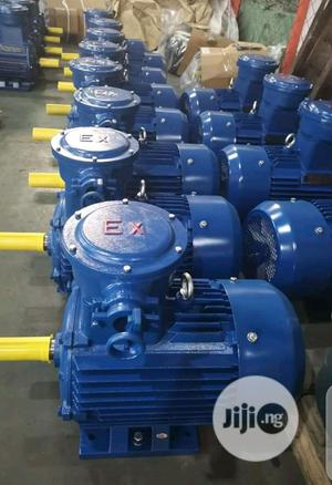 Flame Proof Electric Motors | Plumbing & Water Supply for sale in Lagos State, Orile