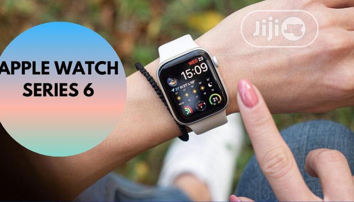 Iwatch Series 6