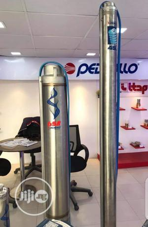 Pedrollo Italian Submersible Pump | Plumbing & Water Supply for sale in Lagos State, Orile