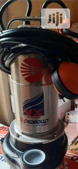Pedrollo Submersible | Plumbing & Water Supply for sale in Lagos State, Orile