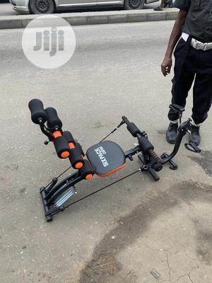 Six Pack Wondercore With Pedal   Sports Equipment for sale in Lagos State, Magodo