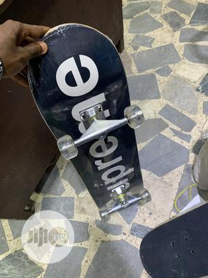 Adult Professional Skateboard   Sports Equipment for sale in Lagos State, Agege
