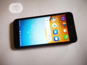 Alcatel 5 16 GB Black | Mobile Phones for sale in Lagos State, Ikeja