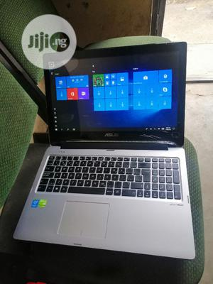 Laptop Asus Transformer Book Flip TP550LA 12GB Intel Core I7 HDD 1T | Laptops & Computers for sale in Lagos State, Ikeja
