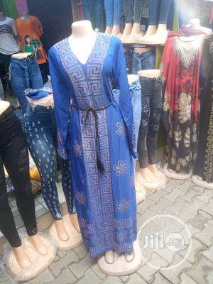 Indian Female Long Gown | Clothing for sale in Lagos State, Amuwo-Odofin