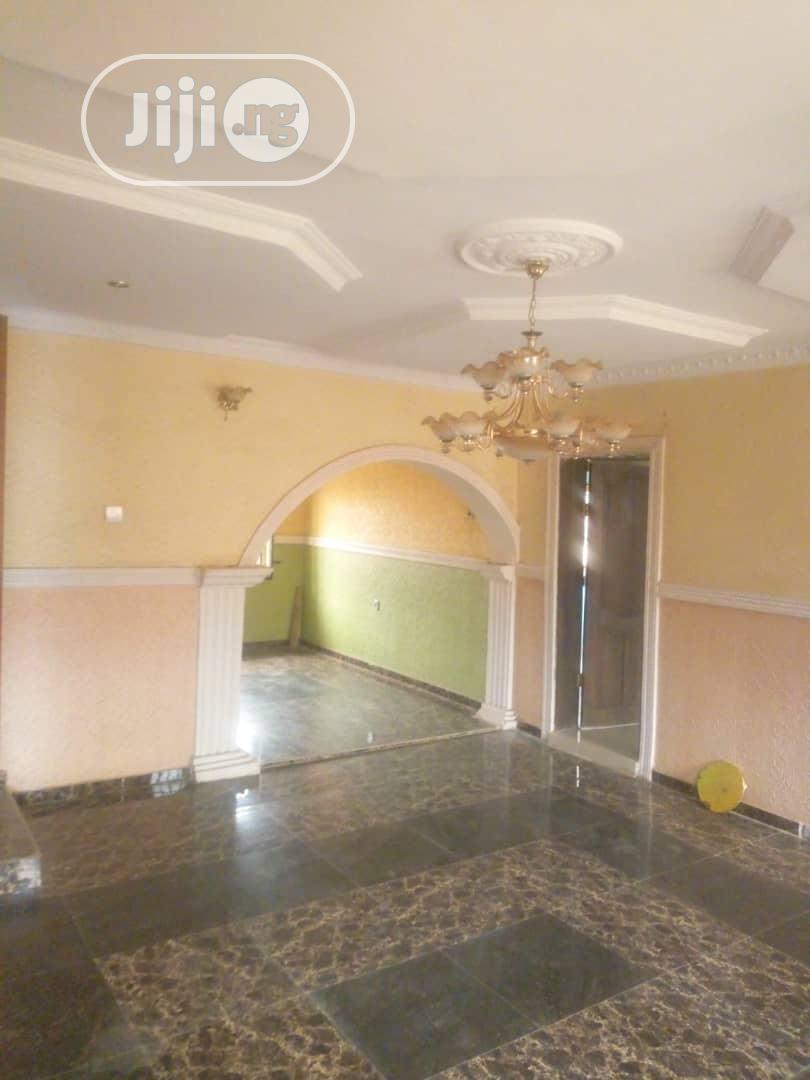 5bedroom Duplex , Ojlowo, Behind Elewuro Akobo