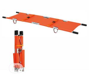 Folding Stretcher   Medical Supplies & Equipment for sale in Lagos State, Surulere