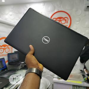 Laptop Dell Latitude 5580 8GB Intel Core I5 SSD 256GB | Laptops & Computers for sale in Lagos State, Ikeja