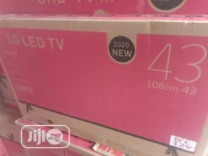 """LG Television 43""""Inches   TV & DVD Equipment for sale in Lagos State, Ojo"""