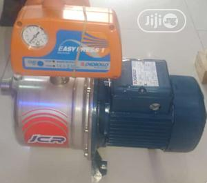 1hp Pedrollo Stainless Pressure Pump | Plumbing & Water Supply for sale in Lagos State, Orile