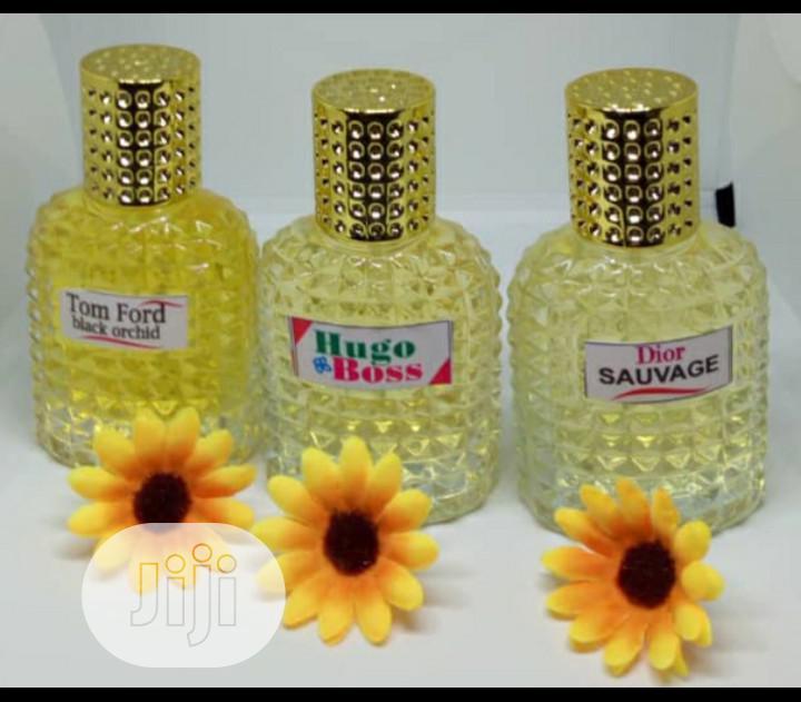 Archive: Fragrance World Unisex Spray 50 ml