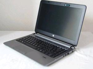 Laptop HP 430 G2 4GB Intel Core I3 HDD 500GB | Laptops & Computers for sale in Lagos State, Ikeja