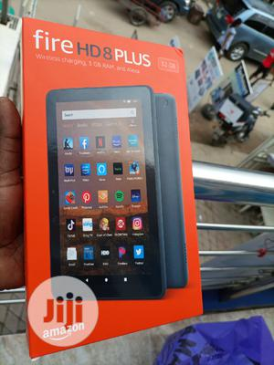 New Amazon Fire HD 8 32 GB | Tablets for sale in Lagos State, Ifako-Ijaiye