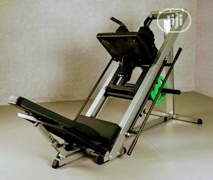 Leg Press Exercise Machine | Sports Equipment for sale in Abuja (FCT) State, Wuse 2