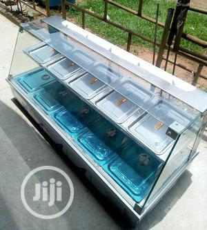 5 Plate Bain Marie | Restaurant & Catering Equipment for sale in Lagos State, Ojo