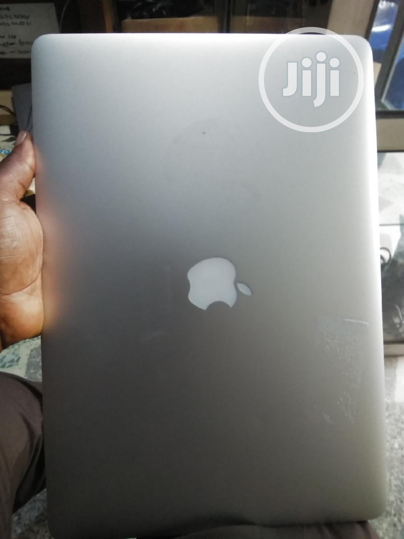 Laptop Apple MacBook Pro 16GB Intel Core i7 SSD 256GB | Laptops & Computers for sale in Ikeja, Lagos State, Nigeria