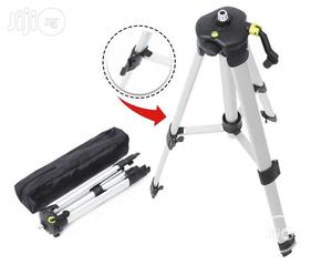 High Quality 5/8inchs 120cm Aluminum Tripod For Laser Level | Measuring & Layout Tools for sale in Abuja (FCT) State, Central Business District