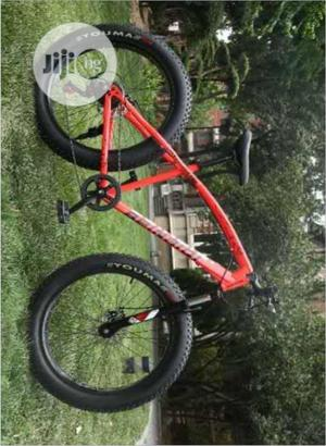 New Big Tire Bicycle   Sports Equipment for sale in Rivers State, Port-Harcourt