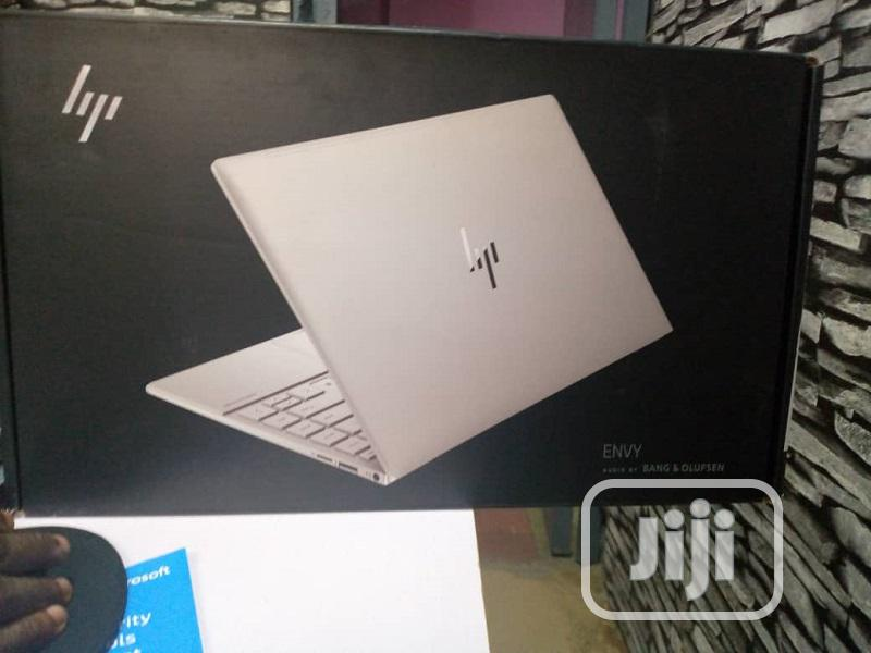 New Laptop HP Envy 13 16GB Intel Core I7 512GB | Laptops & Computers for sale in Ikeja, Lagos State, Nigeria