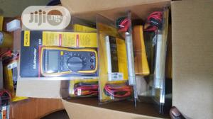 Fluke 115 Digital Multimeter   Measuring & Layout Tools for sale in Lagos State, Ikeja