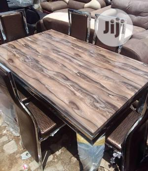 Dining Table And Chair | Furniture for sale in Lagos State, Lekki