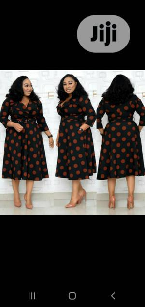 New Quality Turkey Flare Gown   Clothing for sale in Lagos State, Isolo