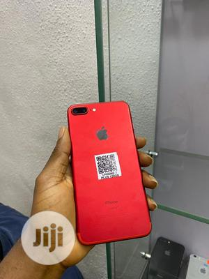 Apple iPhone 7 Plus 128 GB Red   Mobile Phones for sale in Lagos State, Ikeja