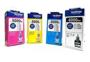 BROTHER BT6000 BT5000 Original Ink Bottle | Accessories & Supplies for Electronics for sale in Lagos State, Ikeja