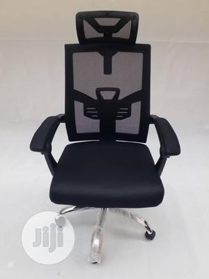 Swivel Office Chair | Furniture for sale in Lagos State, Ojo