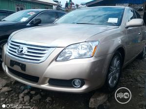 Toyota Avalon 2006 Limited Gold | Cars for sale in Lagos State, Apapa
