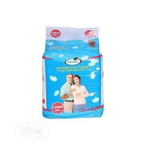 Angel Adult Diaper | Skin Care for sale in Lagos State, Agege
