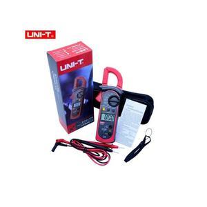 Uni-T Ut200 Digital Ac Dc Clamp Multimeter -Aug20 | Measuring & Layout Tools for sale in Lagos State, Alimosho