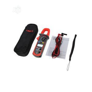 UNIT Ut203 400A Ac/Dc Autorange Digitalclamp Multimeter 16-8   Measuring & Layout Tools for sale in Lagos State, Alimosho