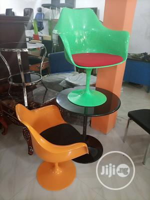 Restaurant and Bar Chairs With Tables | Furniture for sale in Lagos State, Lagos Island (Eko)