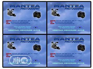 Photography/Videography | Photography & Video Services for sale in Abuja (FCT) State, Jabi