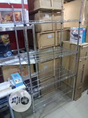 Bread Cooling Rack | Restaurant & Catering Equipment for sale in Lagos State, Ipaja