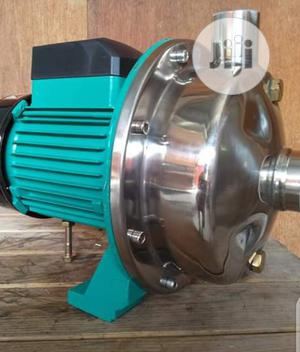 Stainless Surface Pumps For Clean Water... | Plumbing & Water Supply for sale in Lagos State, Orile