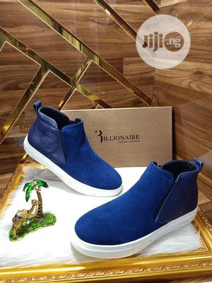 Billionaire's Ankle Shoe   Shoes for sale in Lagos State, Lagos Island (Eko)