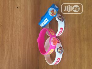 Silicone Wrist Band | Manufacturing Services for sale in Abuja (FCT) State, Central Business District
