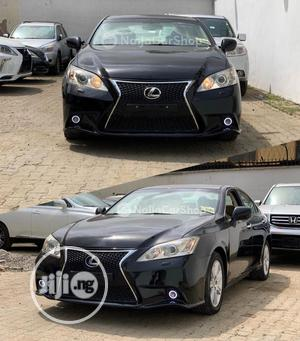 Upgrade Your Lexus Cars Es350 2008 To 2014 Model | Automotive Services for sale in Lagos State, Mushin