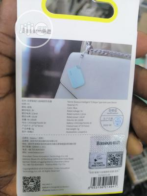 Baseus T2 Intelligent Rope Type Anti Loss Device | Accessories for Mobile Phones & Tablets for sale in Lagos State, Ikeja