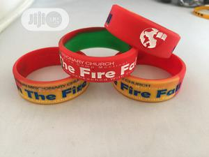 Glowing Wrist Band | Manufacturing Services for sale in Akwa Ibom State, Uyo