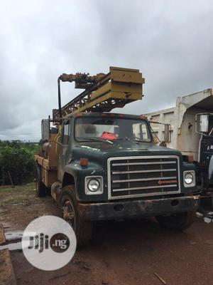 International S1600 Drill Truck Bl40 Model   Trucks & Trailers for sale in Rivers State, Port-Harcourt