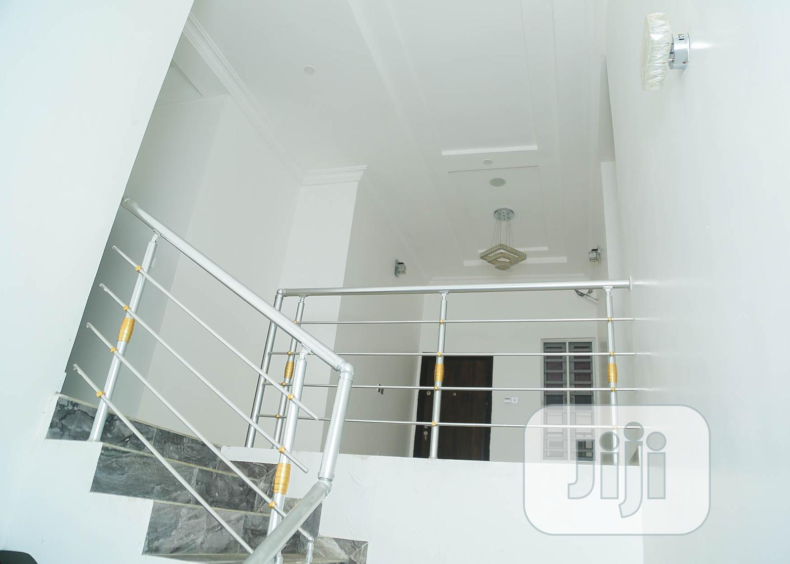 Newly Built 4 Bedroom Detached Duplex for Rent | Houses & Apartments For Rent for sale in Ikota, Lekki, Nigeria