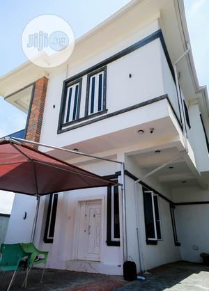 Newly Built 4 Bedroom Detached Duplex for Rent | Houses & Apartments For Rent for sale in Lekki, Ikota