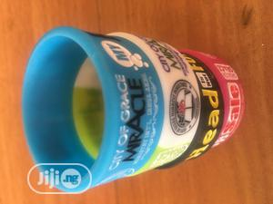 Customized Shining Wrist Band | Manufacturing Services for sale in Cross River State, Calabar