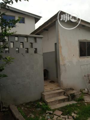 2plots Of Land+Buiding On Bodija Mainrd 4 Commercial Use   Land & Plots For Sale for sale in Oyo State, Ibadan