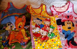 Character Singlet   Children's Clothing for sale in Lagos State, Alimosho