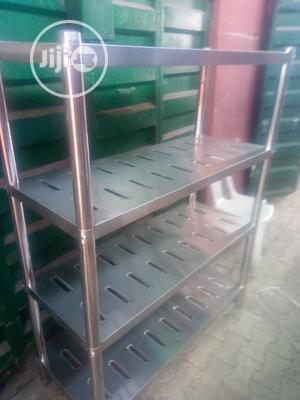 Bread Cooling Racks | Store Equipment for sale in Lagos State, Oshodi