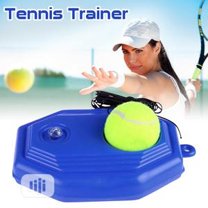 Solo Lawn Tennis Trainer   Sports Equipment for sale in Lagos State, Ikeja